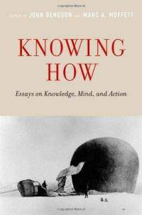 knowing-how-essays-on-knowledge-mind-action-hardcover-cover-art