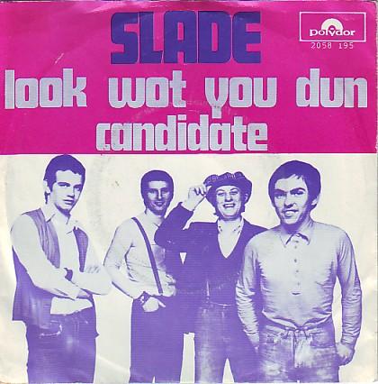 Sladesingle-lookwotyoudun