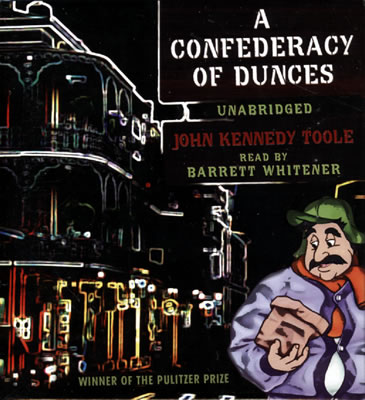 A-Confederacy-of-Dunces-John-Kennedy-Toole-unabridged-Blackstone-Audio