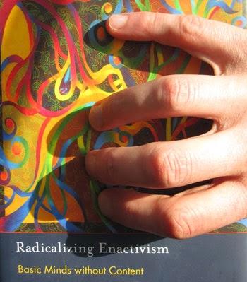 Radicalizing-Enactivism