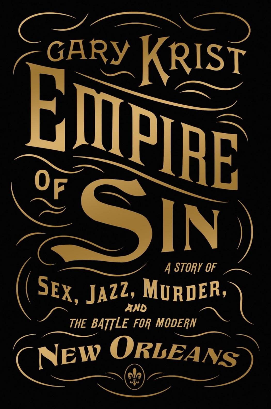 Empire of Sin hi-res