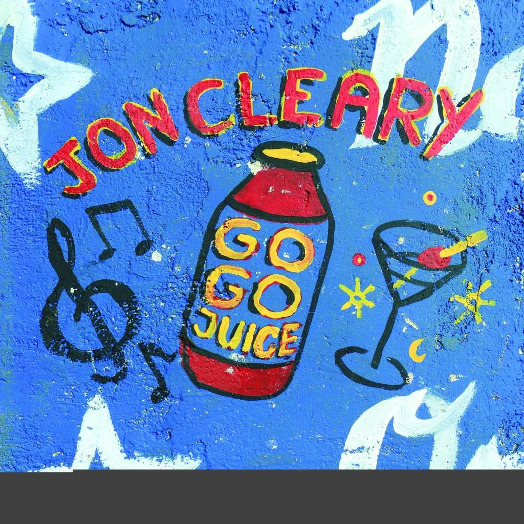 Jon+Cleary+-+Gogo+Juice+-+album+artwork