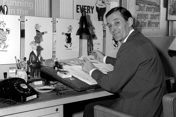 Andy-Capp-cartoonist-Reg-Smythe-1963