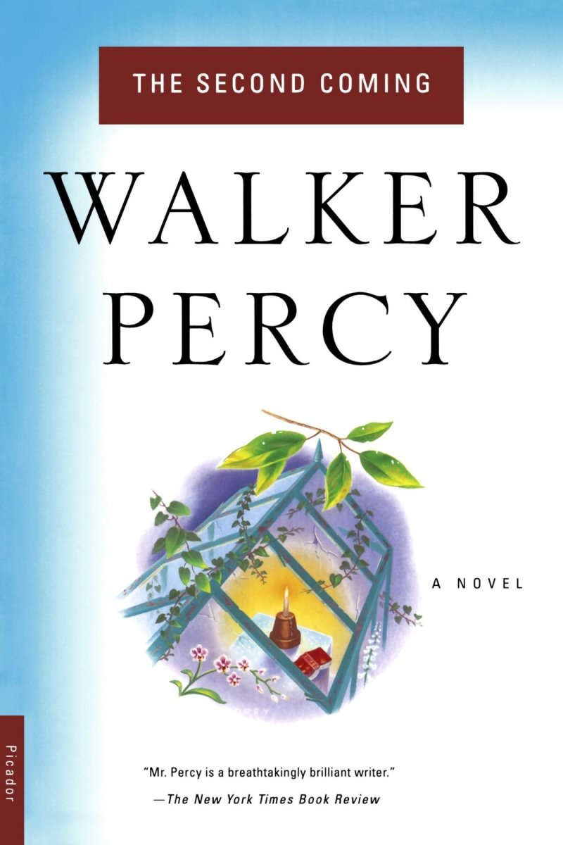 walker percys the loss of the Read this essay on the loss of the creature by walker percy come browse our large digital warehouse of free sample essays get the knowledge you need in order to pass your classes and more.