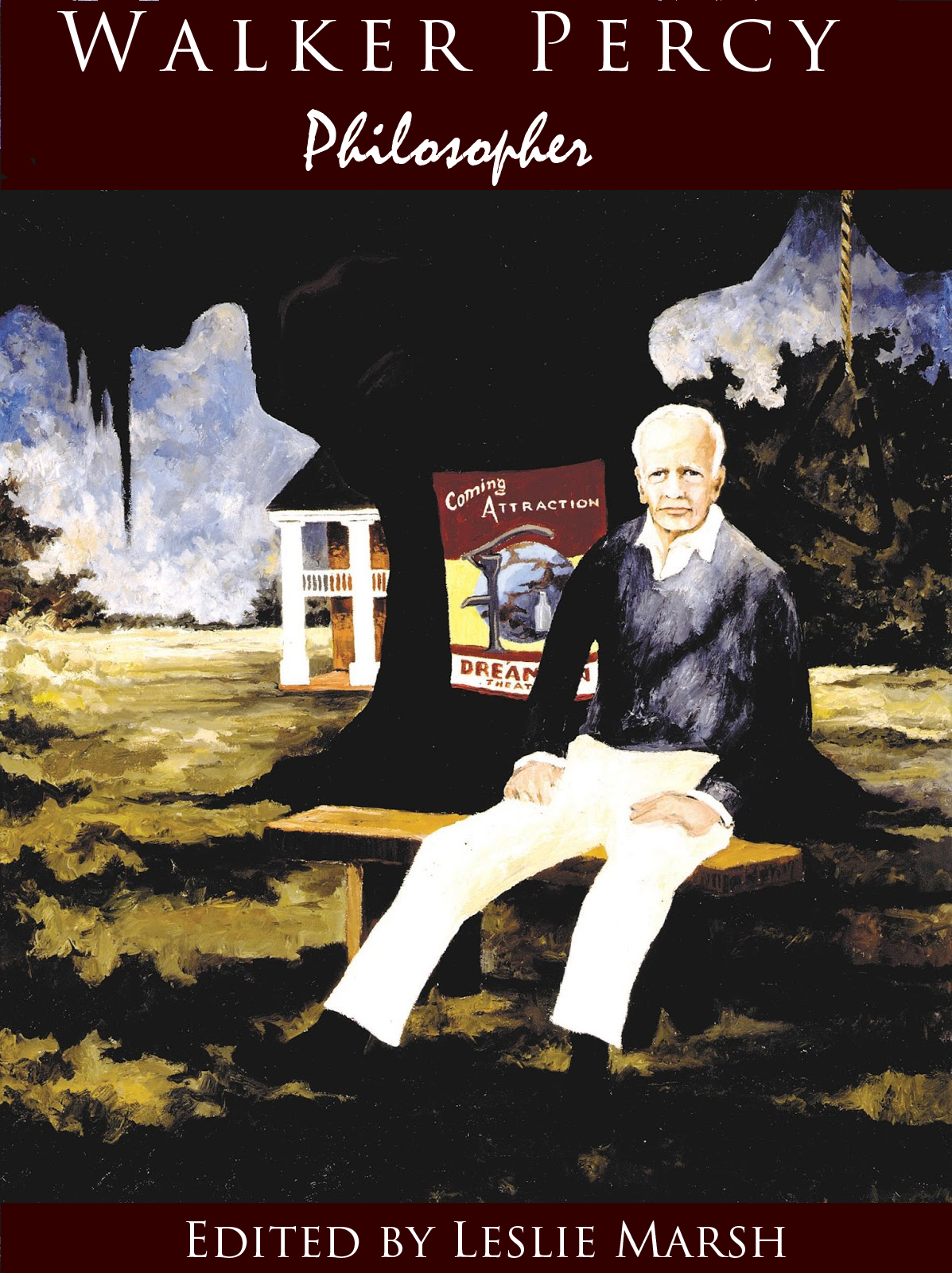 walker percy Walker percy died 20 years ago today he is best known as the author of the  moviegoer, which won the national book award for fiction in 1962.