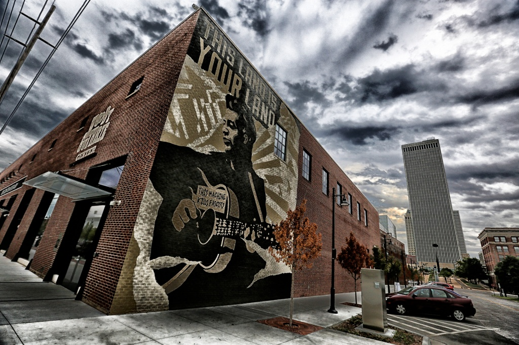 the-woody-guthrie-center