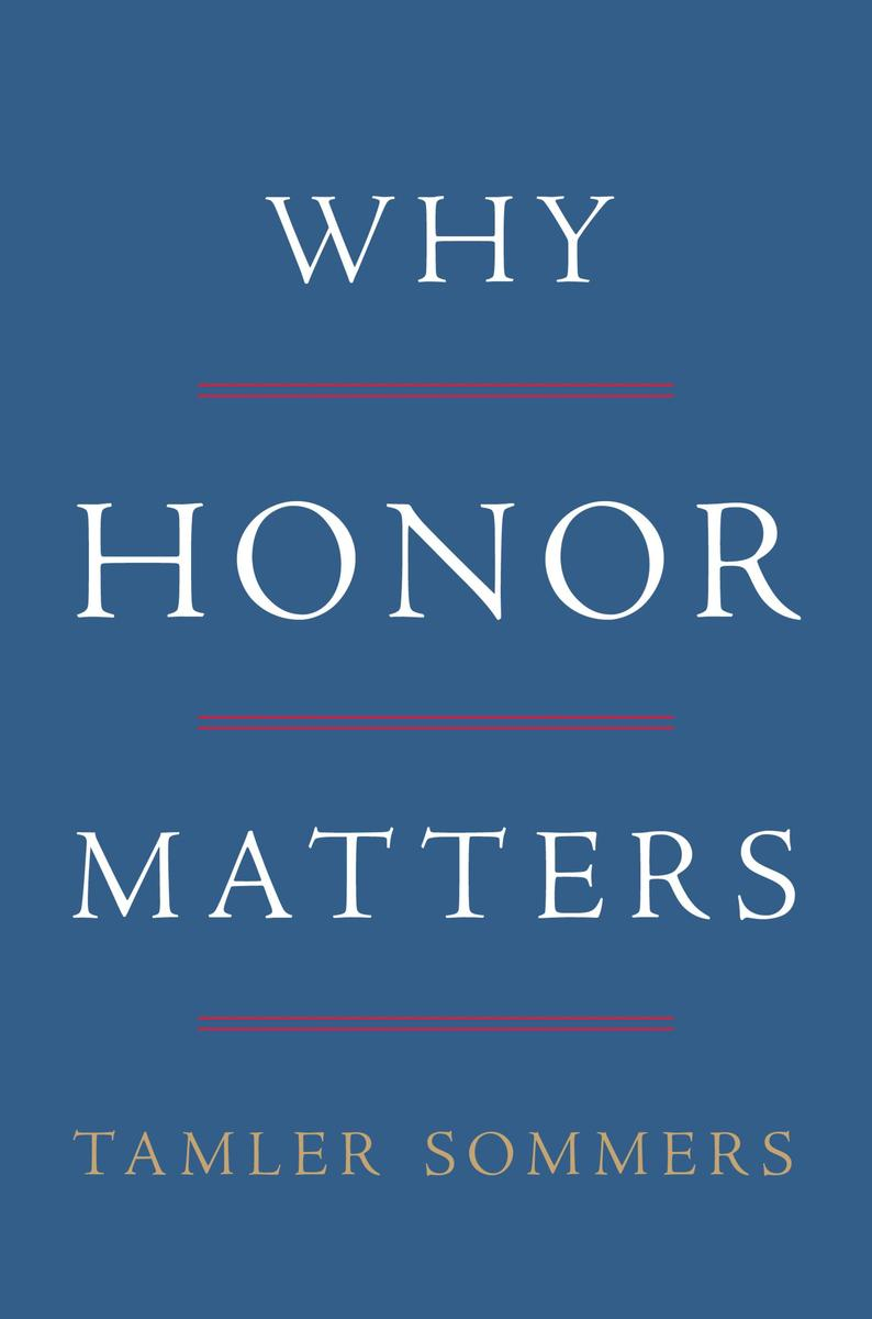 why-honor-matters