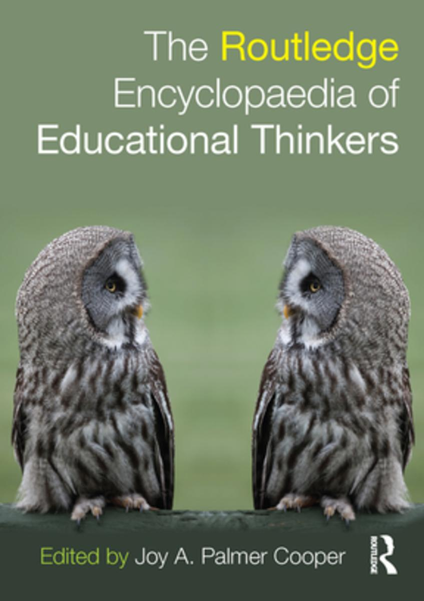 routledge-encyclopaedia-of-educational-thinkers