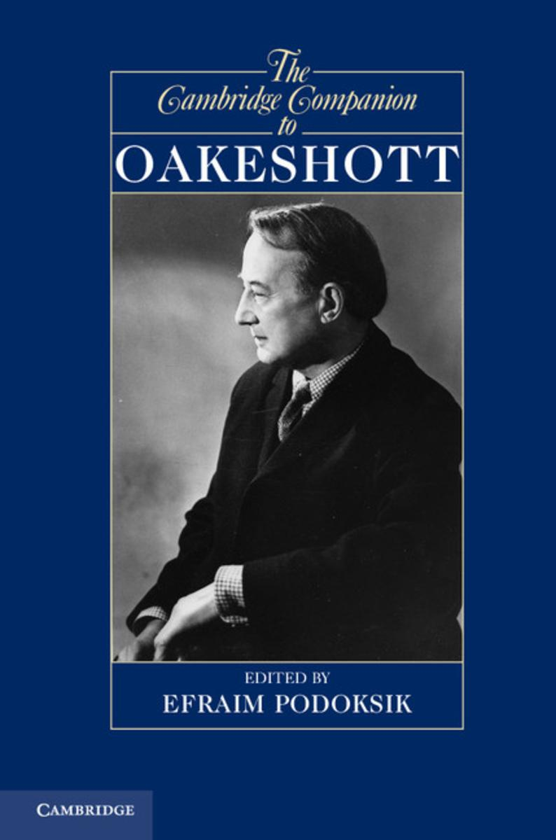 the-cambridge-companion-to-oakeshott-1