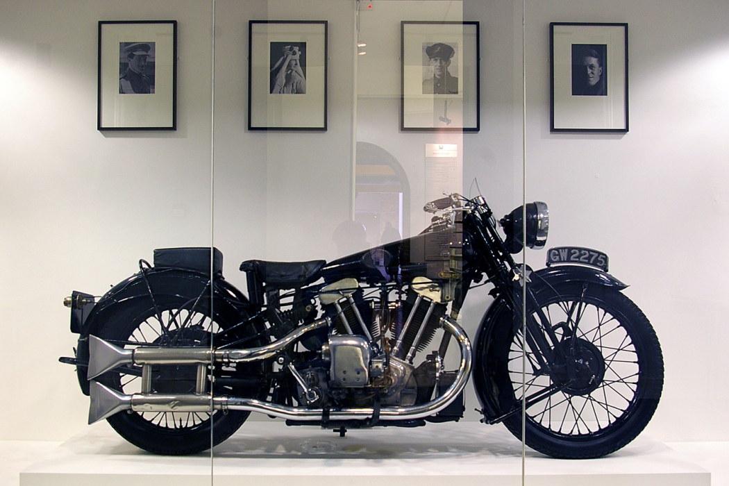 Brough_Superior_of_T.E._Lawrence